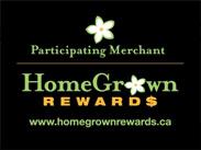 Home Grown Rewards