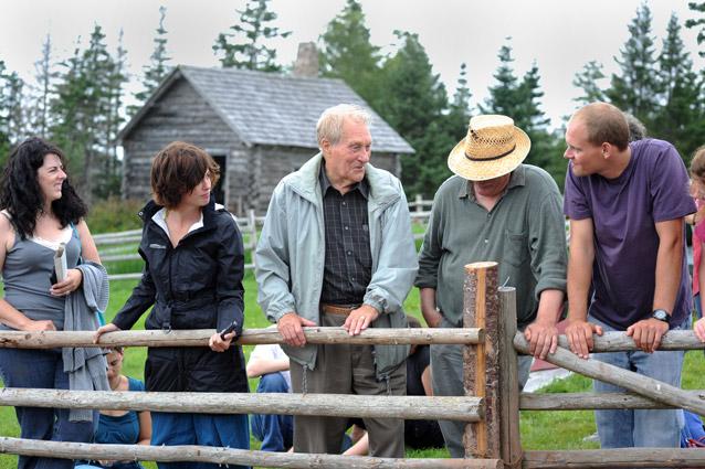 Highland Village Storas a' Bhaile