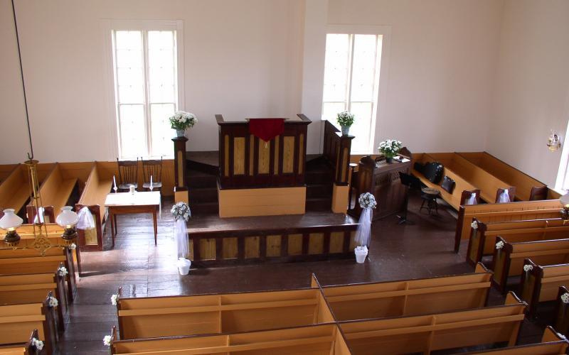 Highland Village Malagawatch Church 2